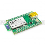 RN-41-EK - Roving Networks RN41 Bluetooth Evaluation Kit