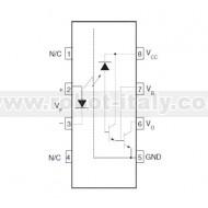 6N138 - Optocoupler