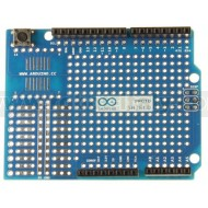 Arduino Proto Shield REV3 - Assembled