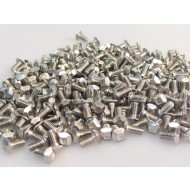 MakerBeam - M3 bolts with square head, 6mm (250pcs)