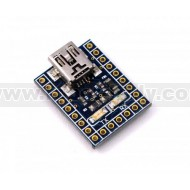 USB to Serial Micro Converter