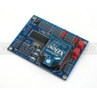 MuIn Light - Multi Interface Board with PIC18F2520