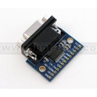 Serial Adapter RS232-TTL