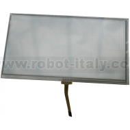 A13-TS7 - 7'' TOUCH SCREEN COMAPTIBLE WITH A13-LCD7 AND A13-LCD7-TS
