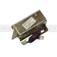 DOOR-LOCK - ELECTROMAGNETIC DOOR LOCK