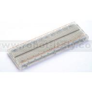 830 tie point Bread Board - Clear