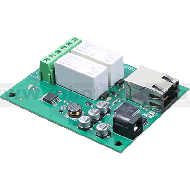 ETH002 - 16Amp, 2 Channel Relay Module