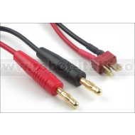 FullPower - Charge Cable with DEANS Plug