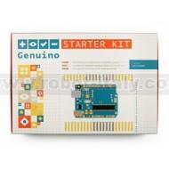 Genuino Starter Kit - ITALIANO -