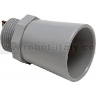 MB7360 HRXL-MaxSonar-WR - Ultrasonic Sensor Weather Resistant IP67