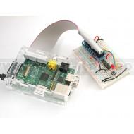 Adafruit Pi Cobbler Breakout Kit for Raspberry Pi