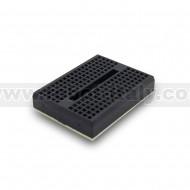 Breadboard Mini Self-Adhesive - Black