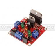 L298 Compact Motor Driver Kit