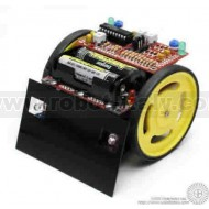 Sumovore MiniSumo Robot Kit