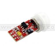 Mini PIR Motion Sensor Module