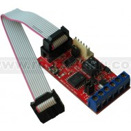 MOD-RS485-ISO - GALVANICALLY ISOLATED RS485 CONVERTER MODULE