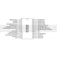 PicMicro 18F2550-I/SP Microchip