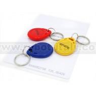 RFID tag combo (125khz) - 5 pcs
