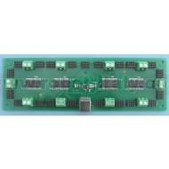 84 Channels Multifunction Servo Controller