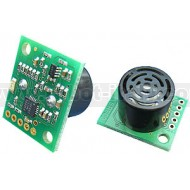 SRF02 Ultrasonic range finder