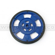 ABS Servo Wheel and Tire