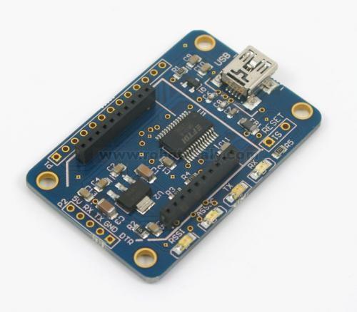 Ae-xbee-usb 990002 Xbee Usb Board