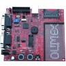 ARM LPC-P2148 development board