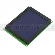 Graphic LCD 160x128 - T6963 - Blue