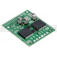 2507 - Pololu Dual VNH5019 Motor Driver Shield for Arduino
