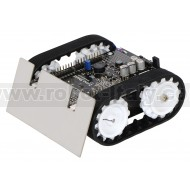 2510 - Zumo Robot for Arduino, v1.2 (Assembled with 75:1 HP Motors)