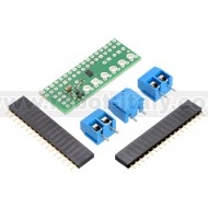 2753 - Pololu DRV8835 Dual Motor Driver Kit for Raspberry Pi B+