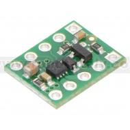 2990 - DRV8838 Single Brushed DC Motor Driver Carrier