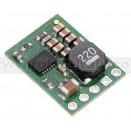 2830 - Pololu 3.3V, 1A Step-Down Voltage Regulator D24V10F3