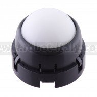 2691 - Pololu Ball Caster with 1″ Plastic Ball