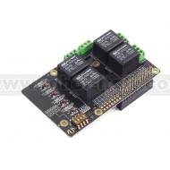 Raspberry Pi Relay Board v1.0