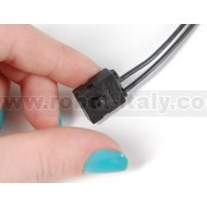 Tactile On/Off Switch with Leads -