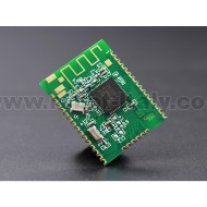 PTR9022 Multiprotocol ANT/BLE Module embedded ARM Cortex