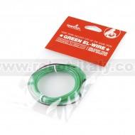 EL Wire - Green Retail