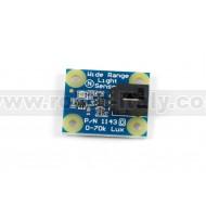 1143 - Light Sensor 70,000 lux