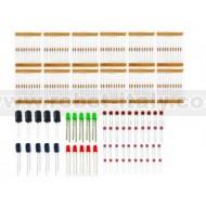 Kit componenti di base 20 in 1
