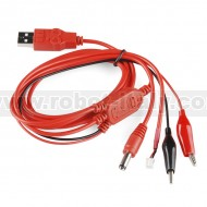 SparkFun Hydra Power Cable - 100cm