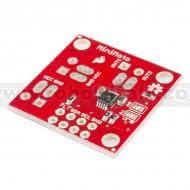 MiniMoto - DRV8830 Breakout