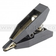 Alligator Clips - Large (Insulated)