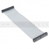 "Raspberry Pi B+ - GPIO Ribbon Cable (40-pin, 6"")"