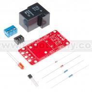 SparkFun Beefcake Relay Control Kit