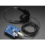 "Adafruit ""Music Maker"" MP3 Shield for Arduino"