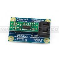 1125 - Humidity/Temperature Sensor