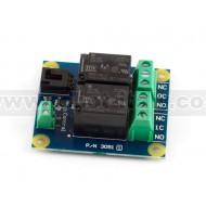 3051 - Dual Relay Board