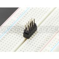 IDC Breadboard Helper - 2x5 (10 pin)