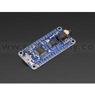 Adafruit Audio FX Sound Board - WAV/OGG Trigger with 2MB Flash